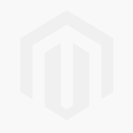 Tuff Elastomeric Chain: Open Long - Grey